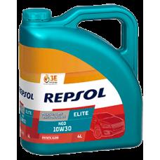 Масло Repsol Elite Injection 10W30
