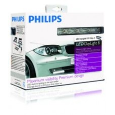 DRL светлини Philips