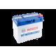 Акумулатор Bosch S40